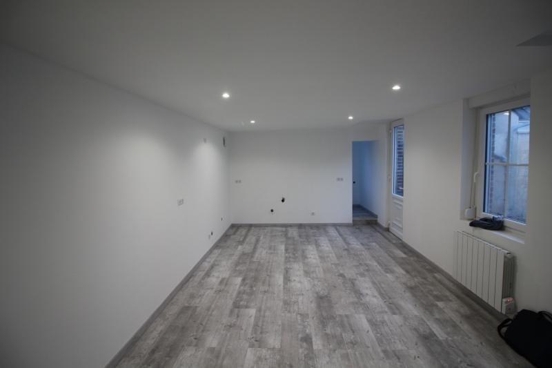 Vente maison / villa Bethencourt sur mer 89000€ - Photo 1