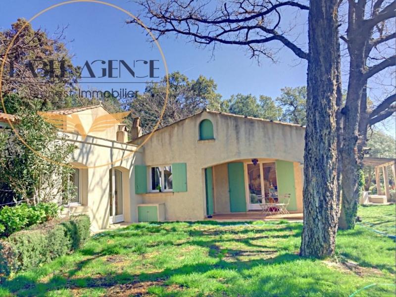 Deluxe sale house / villa La garde freinet 1207500€ - Picture 4