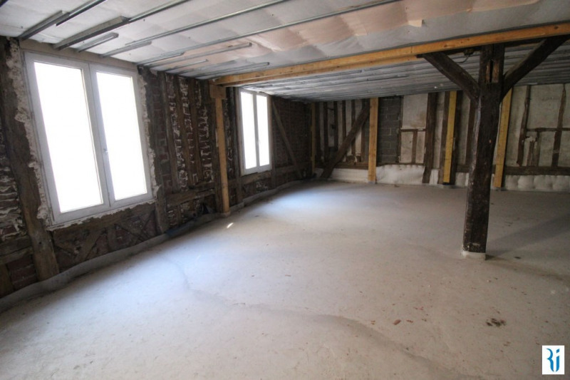 Investment property apartment Rouen 138 500€ - Picture 1