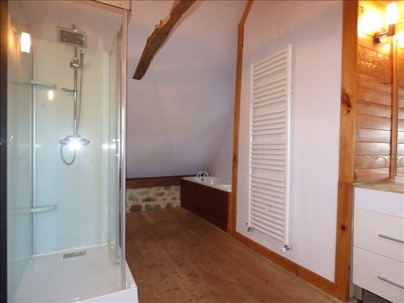 Vente maison / villa Louargat 149200€ - Photo 10