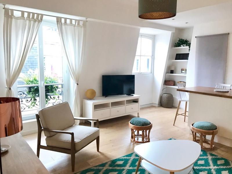 Sale apartment Paris 17ème 549000€ - Picture 3