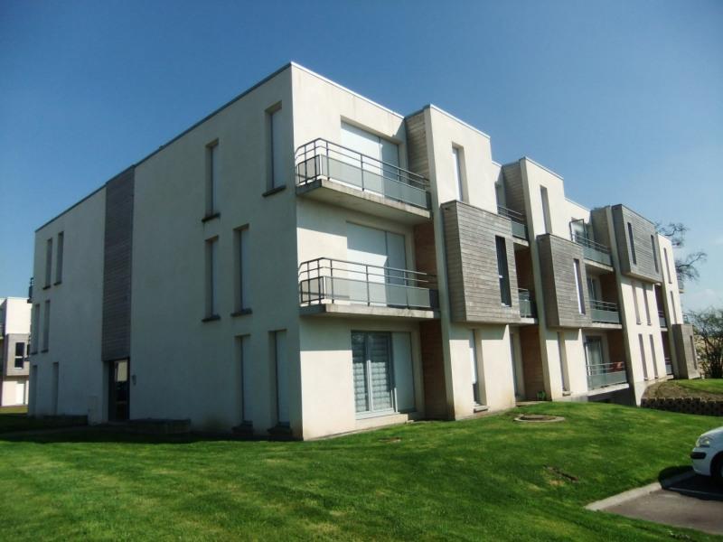 Location appartement Saint-lô 512€ CC - Photo 6