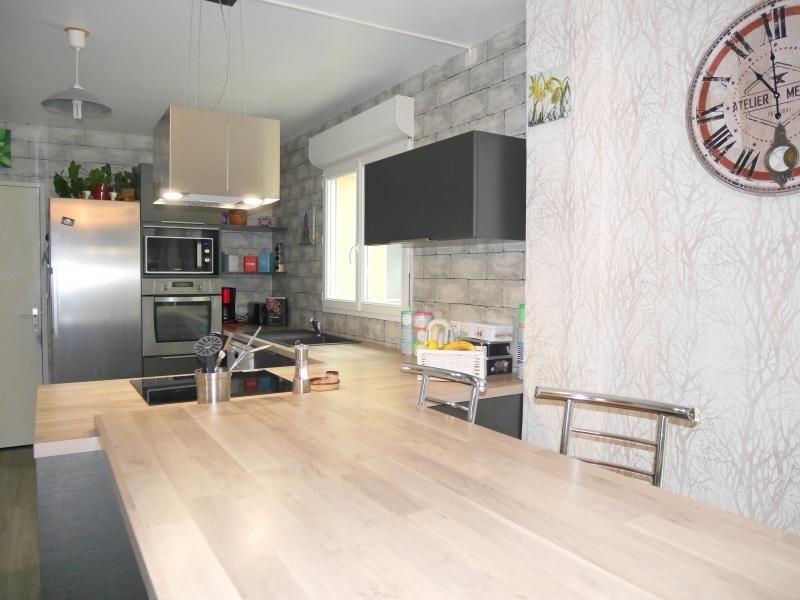 Vente maison / villa Talensac 219450€ - Photo 1