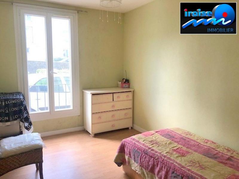 Vente appartement Brest 65000€ - Photo 5