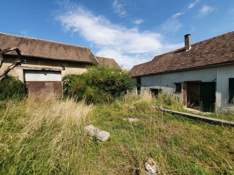 Sale house / villa Lixy 120000€ - Picture 2