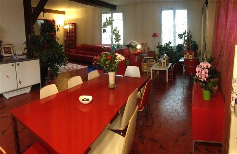 Sale house / villa Nanteuil les meaux 377000€ - Picture 3