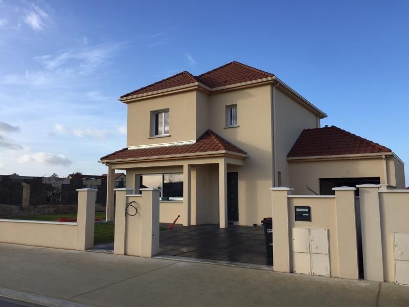 Vente maison / villa St andre les vergers 248500€ - Photo 1