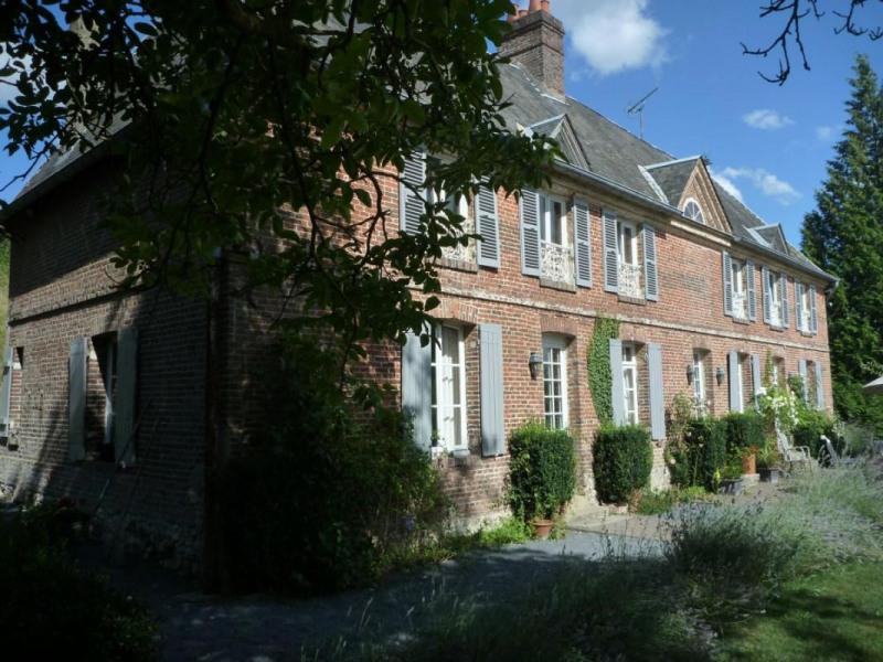Deluxe sale house / villa La chapelle-yvon 525000€ - Picture 10