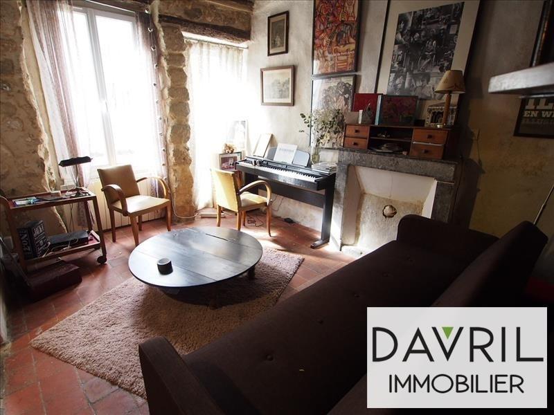 Sale house / villa Conflans ste honorine 279500€ - Picture 9