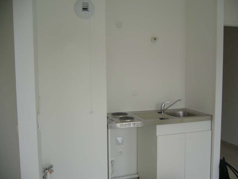 Rental apartment Chambery 457€ CC - Picture 4