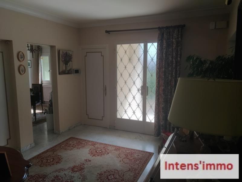 Vente maison / villa Chatuzange le goubet 270000€ - Photo 5