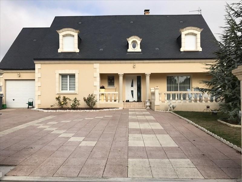Sale house / villa Vendome 331500€ - Picture 1