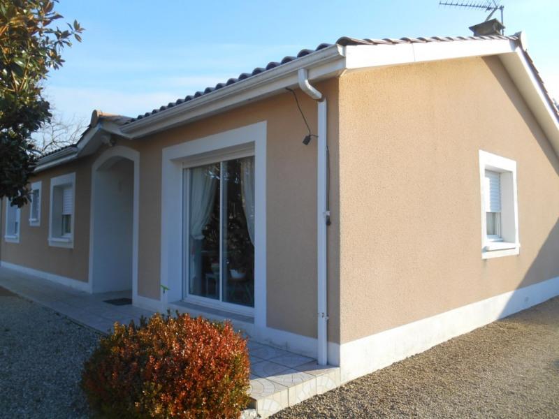 Sale house / villa La brede 370000€ - Picture 8
