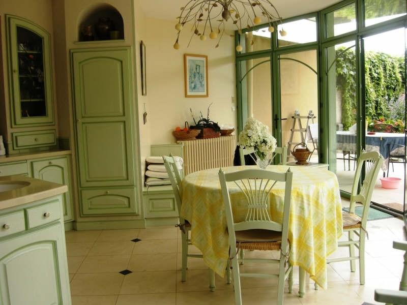 Vente de prestige maison / villa Chauvigny 690000€ - Photo 4