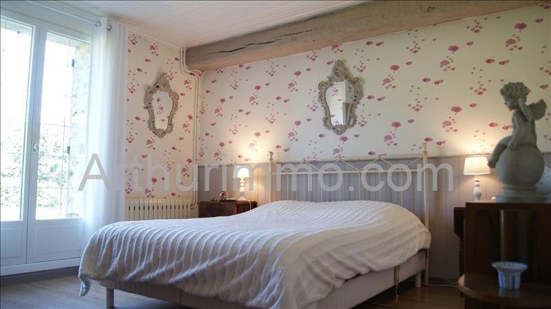 Sale house / villa Nangis proche 367500€ - Picture 7