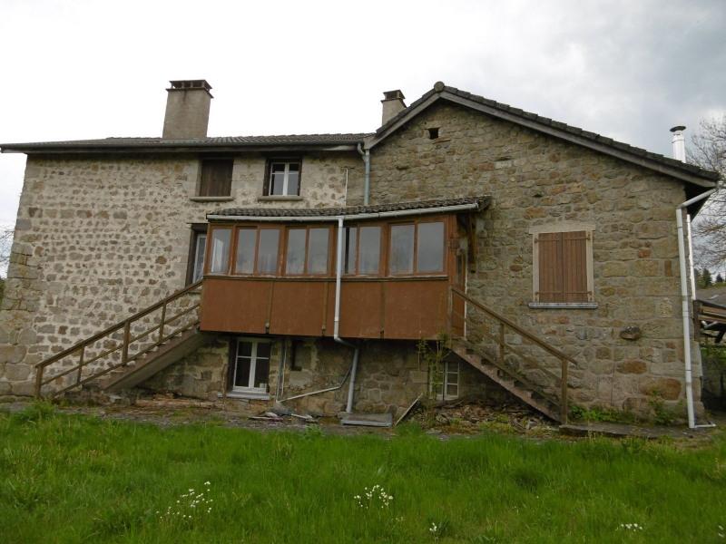 Vente maison / villa St jeures 147000€ - Photo 3