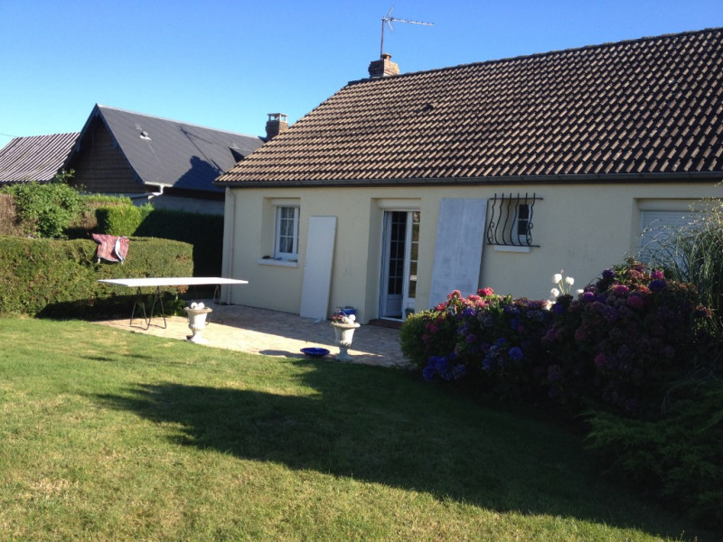 Sale house / villa Ernemont sur buchy 169000€ - Picture 2