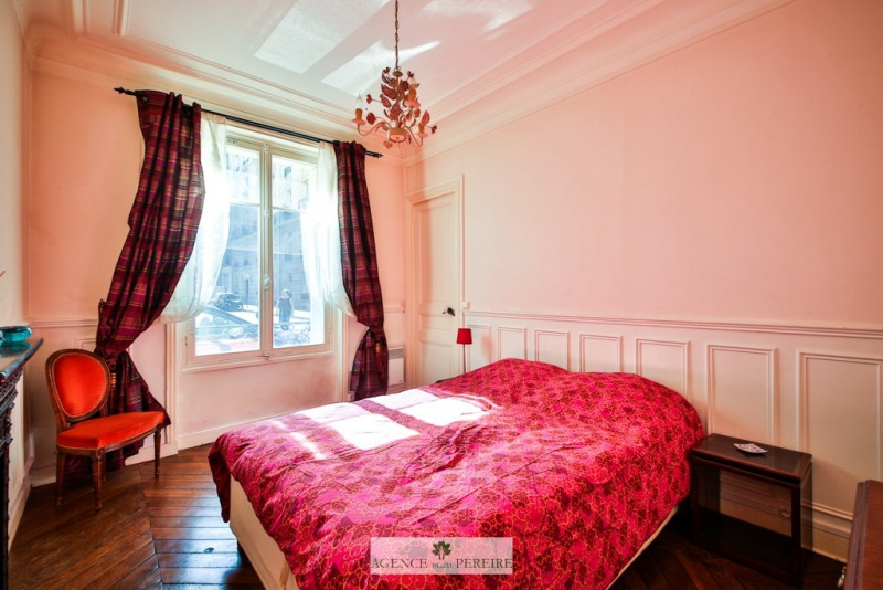 Vente appartement Paris 17ème 369 000€ - Photo 8
