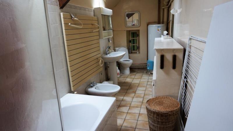 Sale house / villa Breval 290000€ - Picture 6
