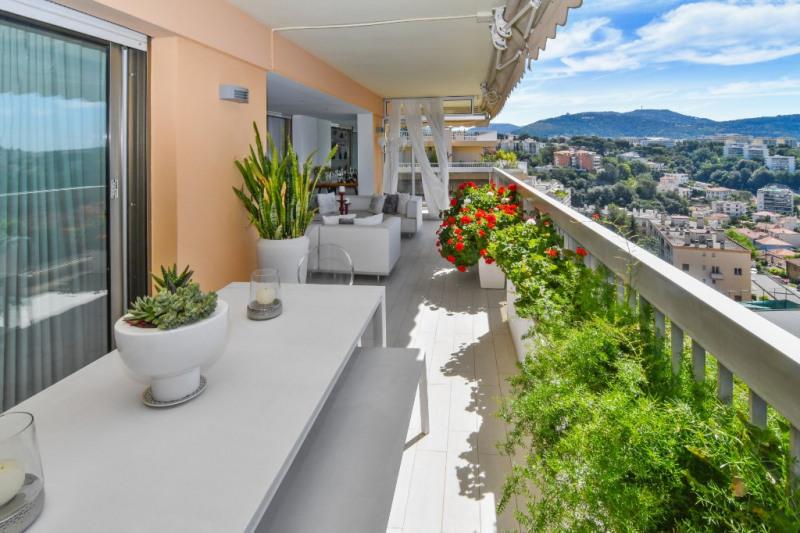 Immobile residenziali di prestigio appartamento Nice 700000€ - Fotografia 2