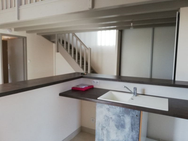 Location appartement Toulouse 1 022€ CC - Photo 3