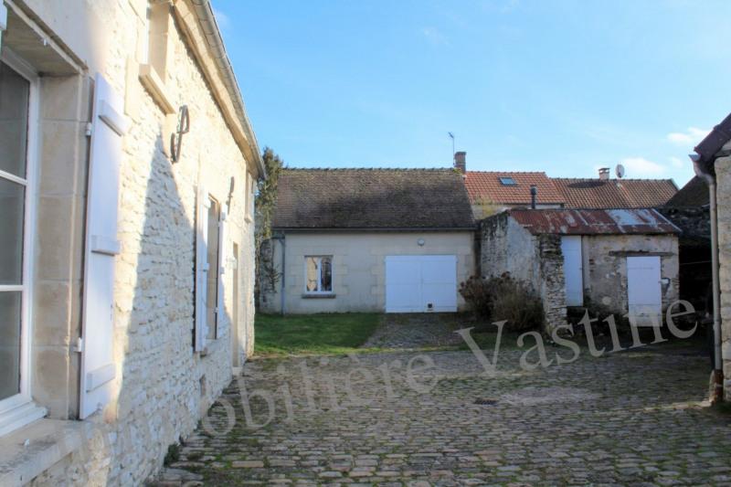 Vente maison / villa Senlis 520000€ - Photo 2