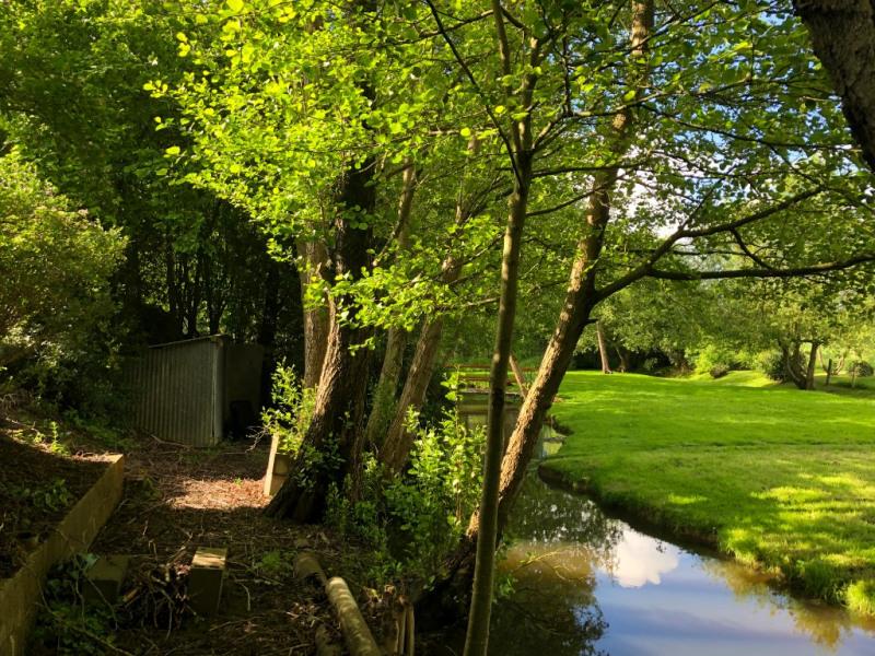 Vente maison / villa Saint aignan sur roe 134000€ - Photo 1
