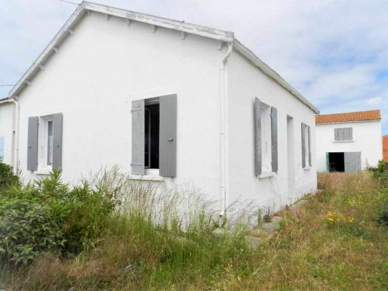 Vente maison / villa La cotiniere 293200€ - Photo 9