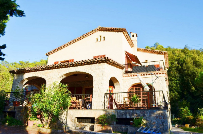 Vente de prestige maison / villa La trinite 650000€ - Photo 7