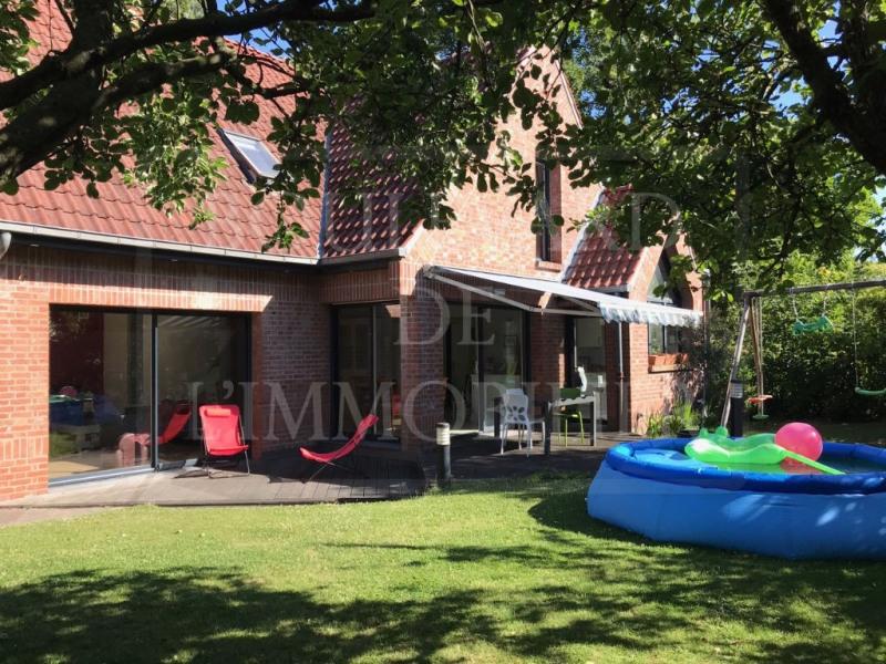 Vente de prestige maison / villa Mouvaux 679000€ - Photo 6
