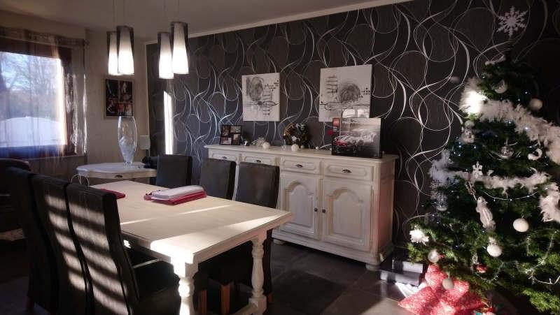 Vente maison / villa Duisans 333000€ - Photo 6