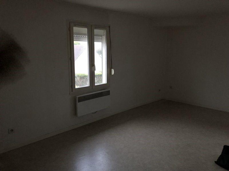 Rental apartment Châlons-en-champagne 520€ CC - Picture 1