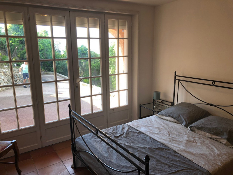 Location vacances maison / villa Les issambres 1 520€ - Photo 9