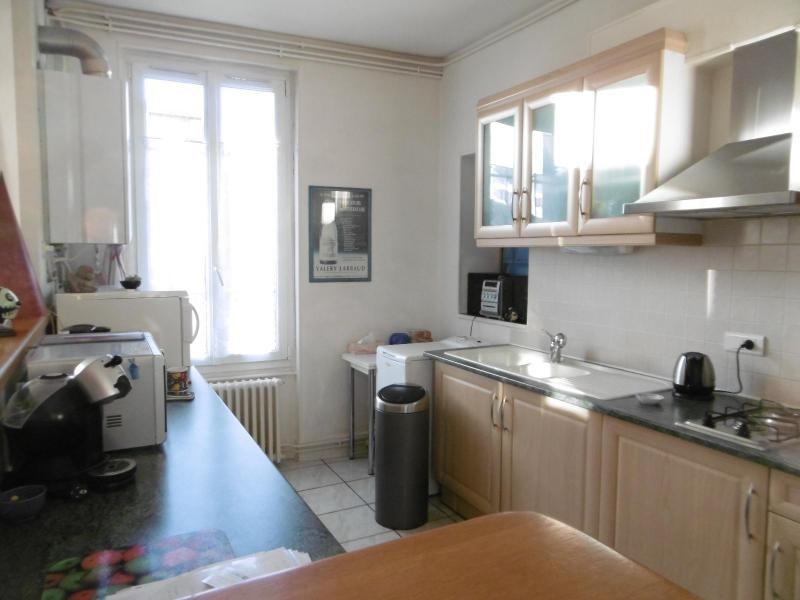 Vente appartement Vichy 120900€ - Photo 3