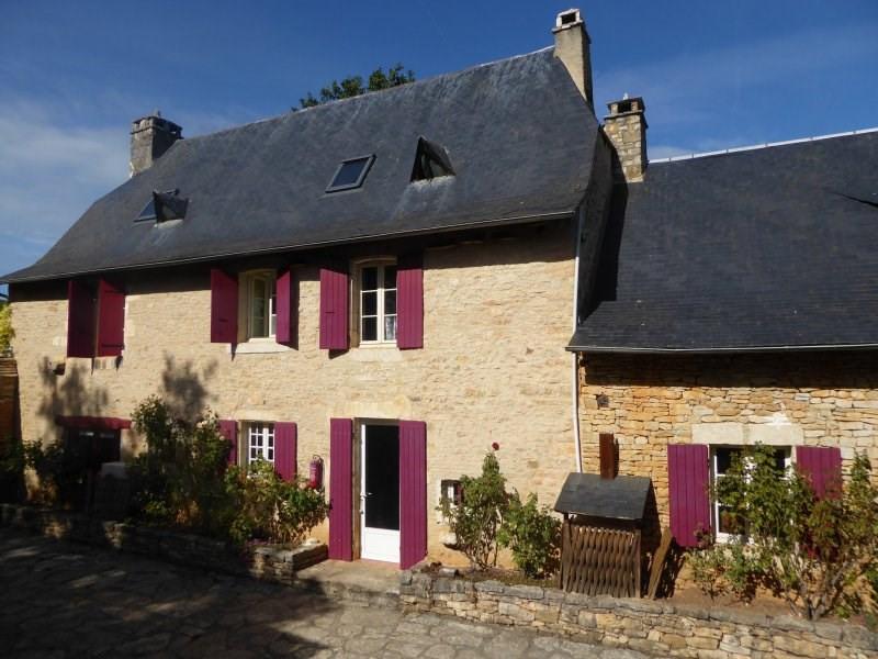 Deluxe sale house / villa Terrasson la villedieu 1300000€ - Picture 1
