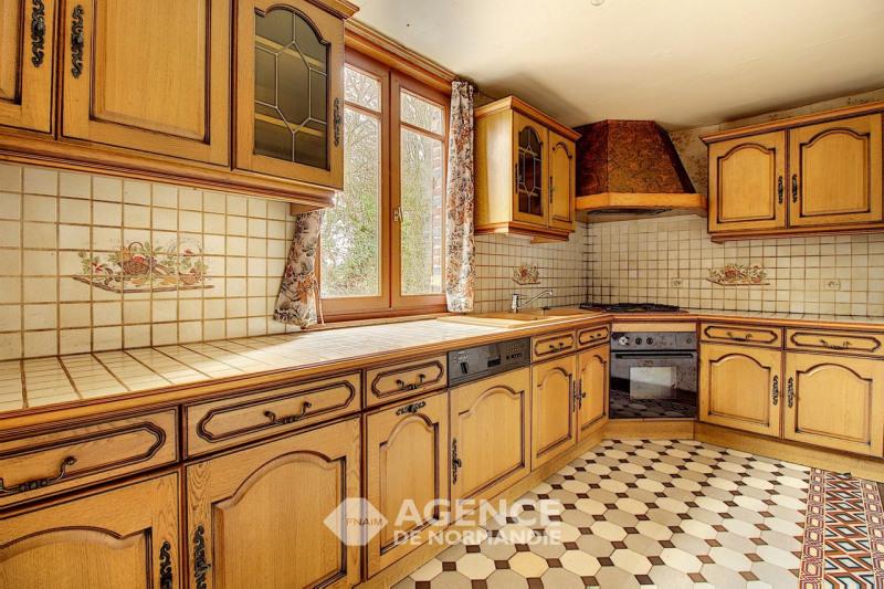 Vente maison / villa Montreuil-l'argillé 110000€ - Photo 5