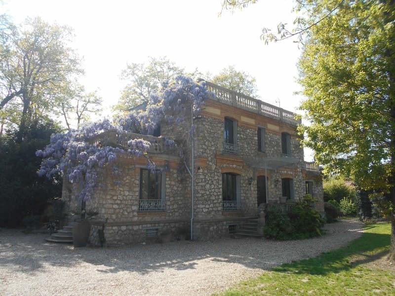 Sale house / villa Beauchamp 885000€ - Picture 2