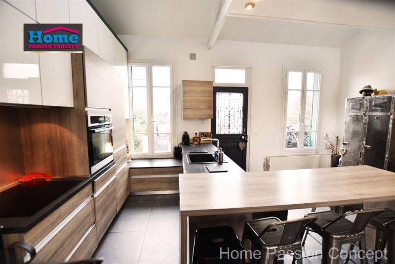 Sale apartment Suresnes 495000€ - Picture 5
