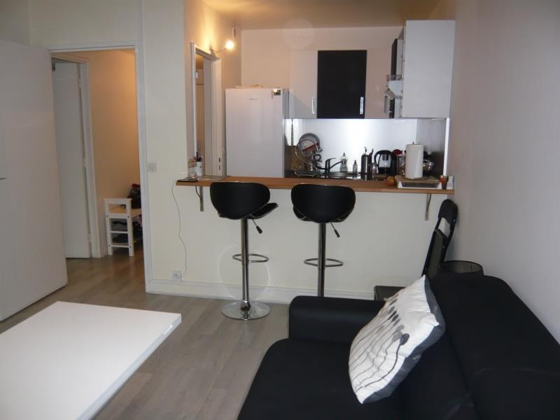 Investment property apartment Paris 13ème 360 000€ - Picture 2