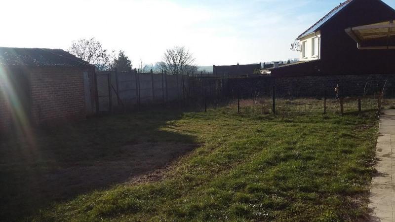 Vente maison / villa Bellicourt 90700€ - Photo 5