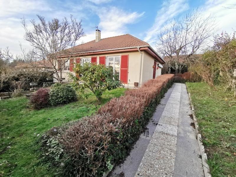 Sale house / villa Feytiat 180000€ - Picture 2