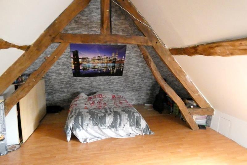 Vente maison / villa Conches en ouche 173000€ - Photo 10