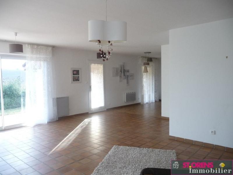 Sale house / villa Castanet-tolosan 509000€ - Picture 4