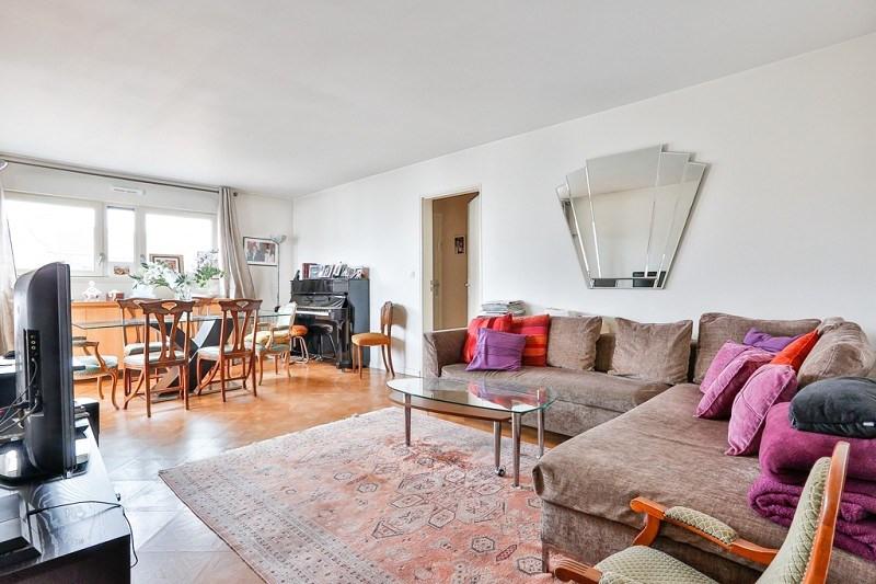Bel appartement familial