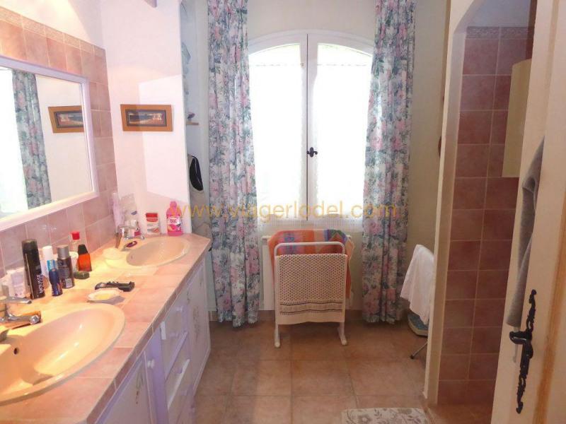 Vendita nell' vitalizio di vita casa Saint-vallier-de-thiey 180000€ - Fotografia 14
