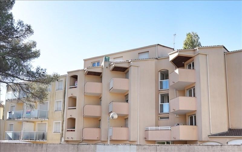Verhuren  appartement Montpellier 559€ CC - Foto 10