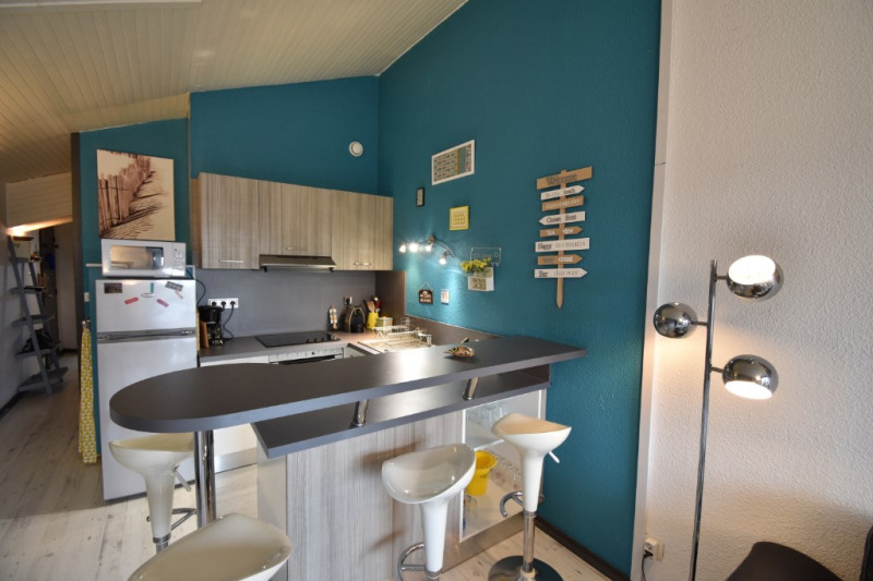 Sale apartment Capbreton 221500€ - Picture 1