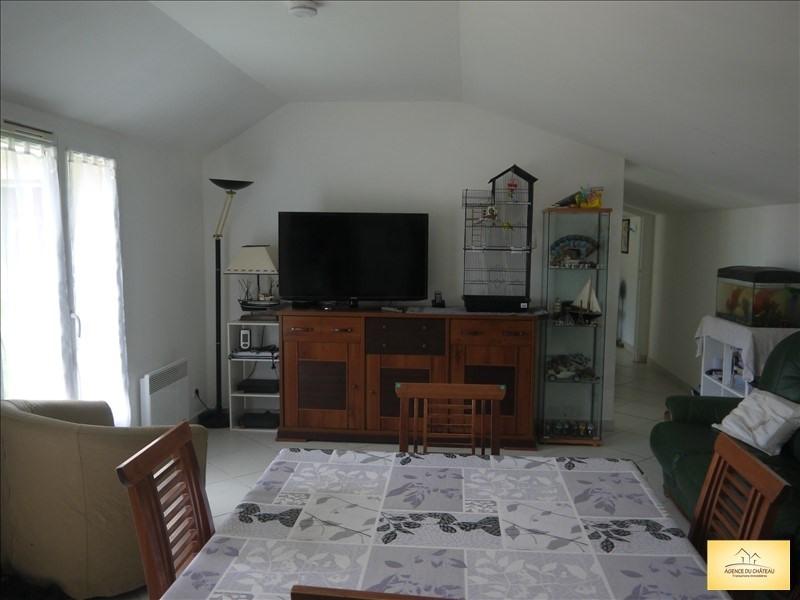 Vendita casa Orvilliers 184000€ - Fotografia 4