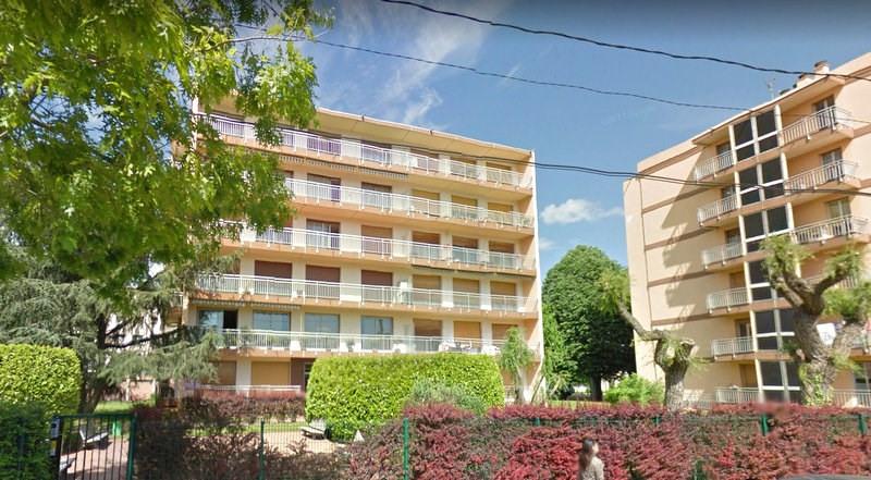 Location appartement Tassin la demi lune 357€ CC - Photo 1