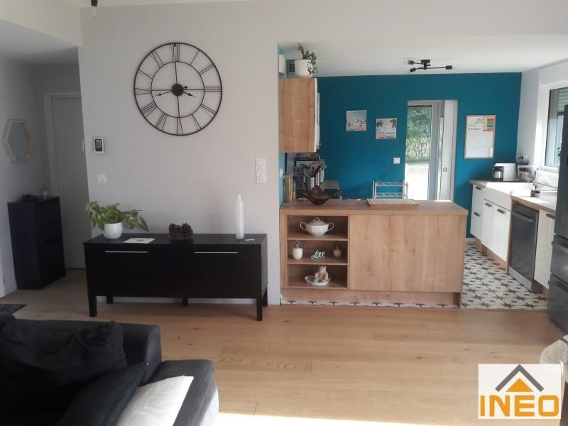 Vente maison / villa St m hervon 206910€ - Photo 5